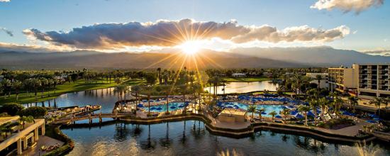 JW Marriott – Desert Springs Palm Desert, California, USA