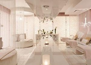 Ritz Carlton – LA Live Los Angeles, California, USA