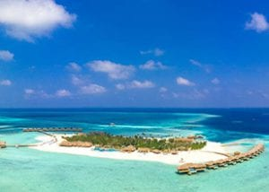 Wellbeing Resort Raa Atoll, Maldives
